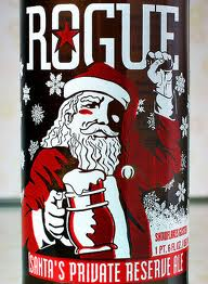 Have a beer for christmax
