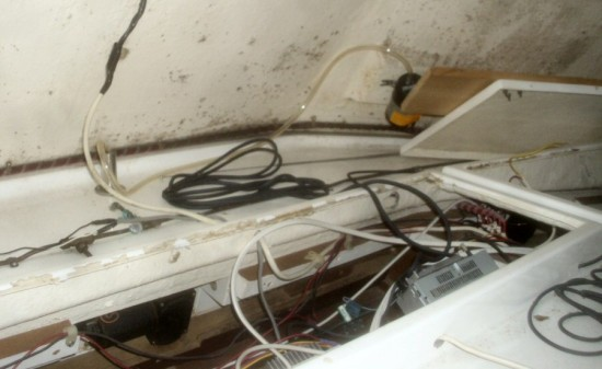 15% good wiring