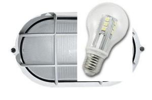 We Recommend LED Engine Room Lighting